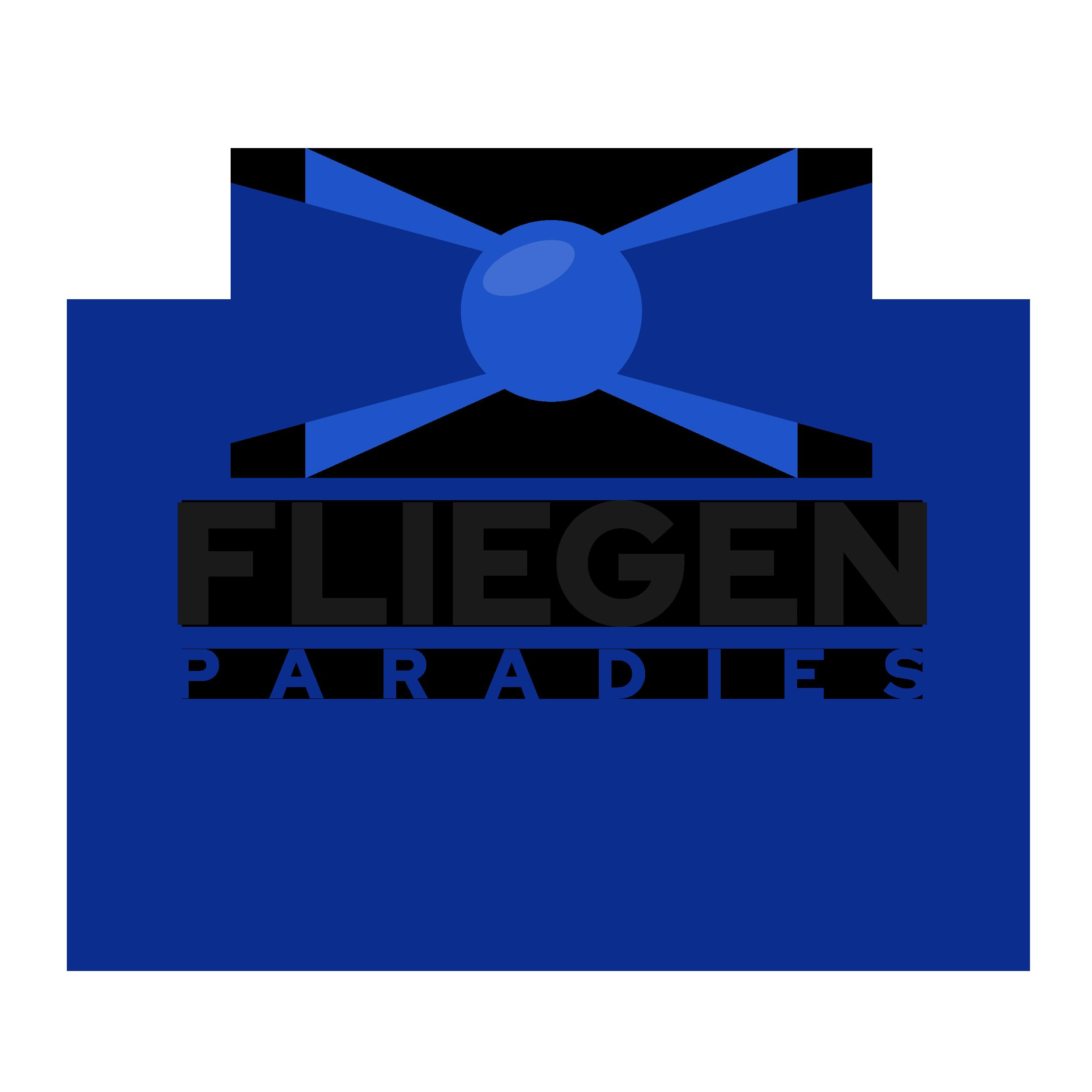 Fliegenparadies.de-Logo